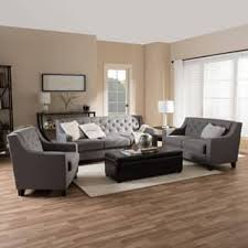 Modern Contemporary Living Room Furniture Sets For Less Overstock