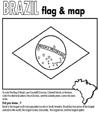 Small Picture Brazil Coloring Page crayolacom