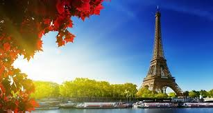 Kết quả hình ảnh cho thủ đô paris của pháp