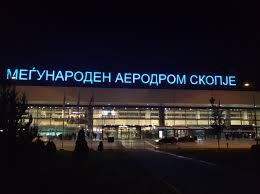 Aeroporto Internazionale di Skopje