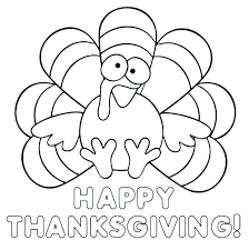 Best Thanksgiving Coloring Pages For Adults Free Printable Happy