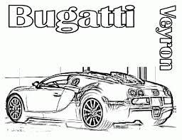 Small Picture Bugatti Coloring Page qlyviewcom