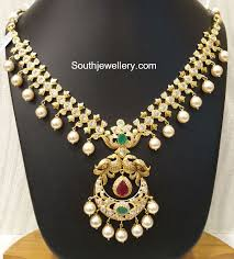 Hyderabad Gold Designs Hyderabad Jewellery Shops Latest Jewelry Designs Indian