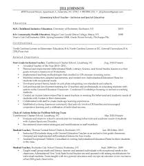 Red Poppy Resumes Resume Examples