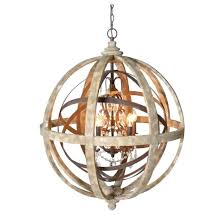 rustic orb chandelier chandelier interesting wood orb chandelier wood orb chandelier rustic crystal orb chandelier