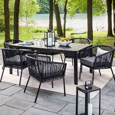 Standish Patio Furniture Collection Project 62™ Tar