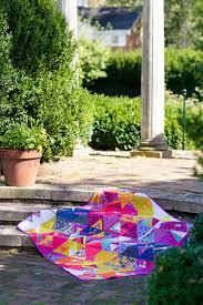 Tessellation Kit in Seventy Six & Insignia | Alison Glass & seventy six insignia tessellation quilt Adamdwight.com