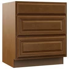 Chipboard Kitchen Cabinets Hampton Bay Cambria Assembled 36x345x24 In Sink Base Kitchen