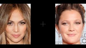 makeup does wonders transformation shocking illusion pretty celebrities turn ugly
