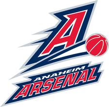 Anaheim Arsenal | Logopedia | FANDOM powered by Wikia