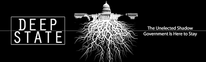 Image result for the deep state usa