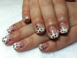 Nail Designs Pictures French Tip 16 French Tip Acrylic Nail Designs Images Cute French Tip