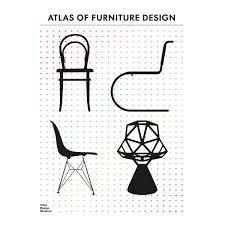 Design Th Vitra Design Museum Atlas Of Furniture Design Finnish