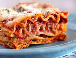 the best clic lasagna the