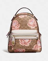 COACH  Women s Backpacks