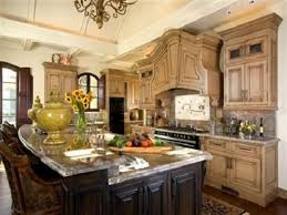 French Kitchen Furniture Unique Style Country