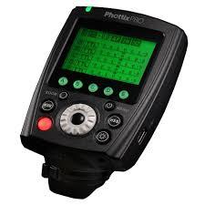 <b>Трансмиттер Phottix Odin II</b> TTL для Nikon по низким ценам в ...