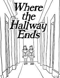 80年代人気ホラー映画をかわいい絵本のイラストにしたら