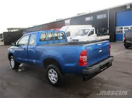 Used Toyota HiLux pickup Trucks Year: 2013 Price: $24,188 for sale ...