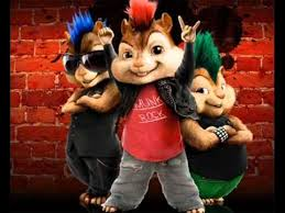 Alvin And The Chipmunks Version Of Ole Time Rock N Roll - YouTube