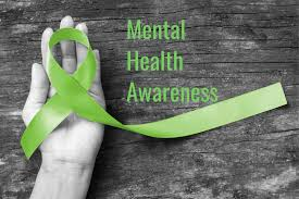 Image result for green ribbon walk and talk images