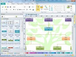 Excel Family Tree Chart Template Software 41 Prototypical Family History Chart Software