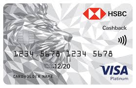business credit card comparison chart hsbc cashback credit card hsbc uae