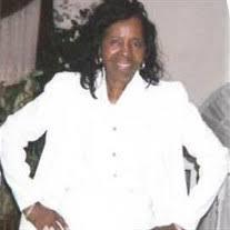 Obituary for Myra Freeman | Davis Funeral Home