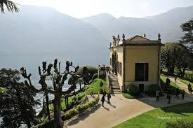 Villa del balbianello u2026 tanto charme sulle acque del lario