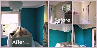 Redoing Your Room Teen Girls Room Redo Sneak Peek Cottage In The Oaks  Simple Bed Room