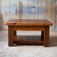 wood end tables. Reclaimed-wood-coffee-table-rustic-sons-of-sawdust- Wood End Tables