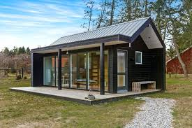 tiny house plan this modern tiny house in has a sq ft studio floor plan with tiny house plan