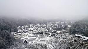 沒有搶到民宿也不怕 滿喫冬季合掌村魅力的一日遊提案提供給台灣