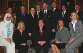 MSHRS Alumni Connection Mag Winter 08 - MC4192-0208