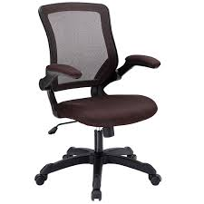office chair back support. lexmod veer office chair back support