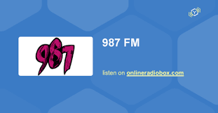 98 7 Fm Singapore Chart 987 Fm Playlist
