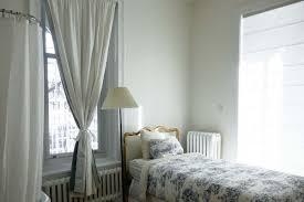 Schlafzimmer Gardinen Blickdicht