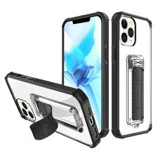 Wingman Kickstand Phone Case for iPhone 12 Pro Max