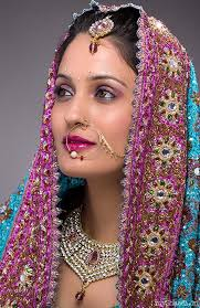 indian bridal makeup myshaadi in wedding makeup bridal makeup india