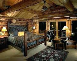 full size of log cabin bedrooms cozy bedroom rustic cottage furniture lodge bedding ideas c home