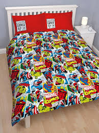 marvel bed set exclusive marvels avengers stripe comforter to zoom detail detail