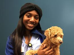 Gabrielle Smith | VCA Pets Are People Too Veterinary Hospital