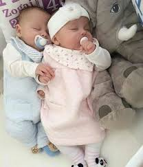 baby twins baby s twins boy and