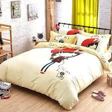 cute bedding sets queen bed sets for kids little cute girl bedding set size bedroom girls