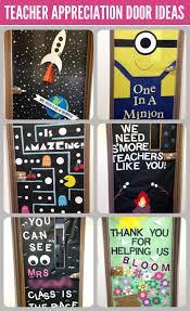 cool door decorating ideas. Teacher-Appreciation-Door-Decorating-Ideas Cool Door Decorating Ideas