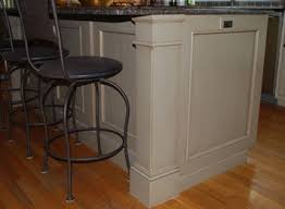 Kitchen Islands Decorative Painting By Artisan Interiors