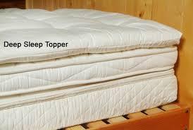 Mattress Cover Queen Pillow Top