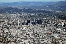 Climate Of Los Angeles Wikipedia