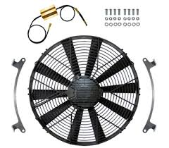 tailormade cooling kits for rover Dual Cooling Fan Wiring Diagram at Rover 75 Cooling Fan Wiring Diagram