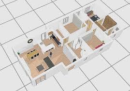 Plan Maison 3d Logiciel S Duisant Pour Dessiner Sa
